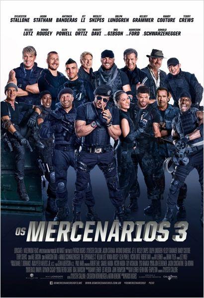Os Mercen�rios 3