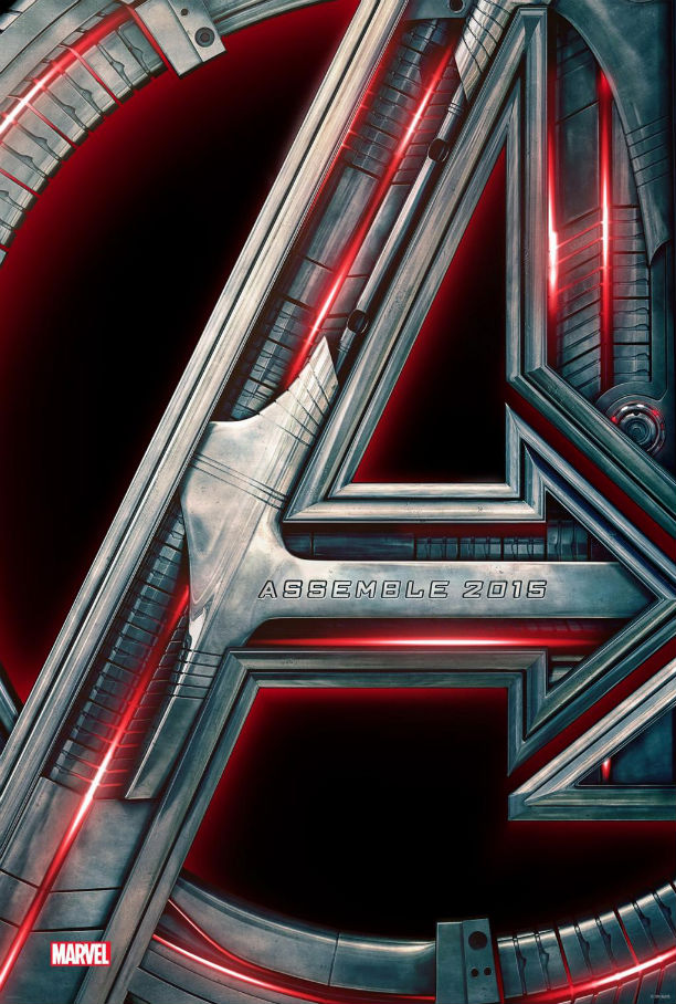 Os Vingadores 2 � A Era de Ultron