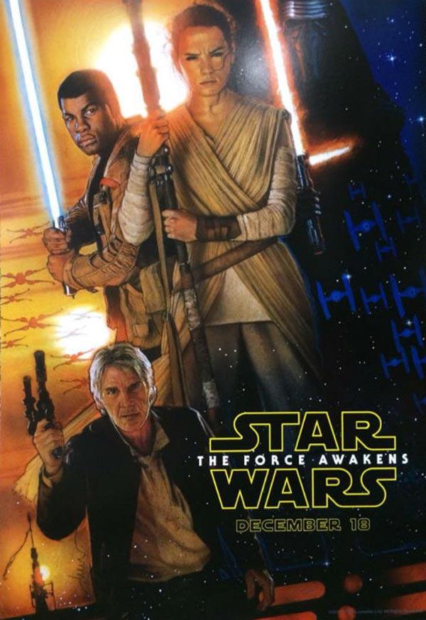 Star Wars: O Despertar da For�a