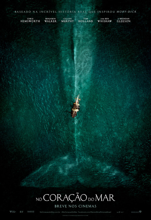 No Cora��o do Mar